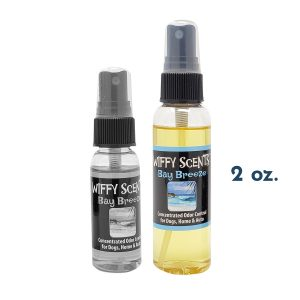 2 oz. Bay Breeze Scented Fragrance Spray for Dogs, Home, and Auto