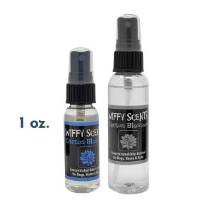 1 oz. Cactus Blossom Scented Fragrance Spray for Dogs, Home, and Auto