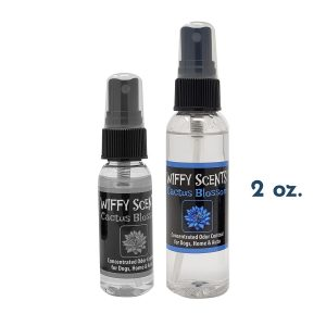 2 oz. Cactus Blossom Scented Fragrance Spray for Dogs, Home, and Auto
