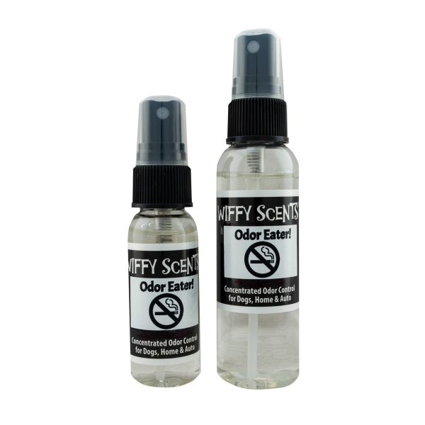 Odor Eating Fragrance Spray for Dogs, Home, and Auto